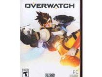خرید اکانت بازی overwatch